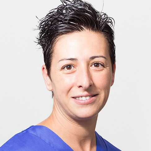 Irene Cuevas