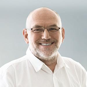 Dr. Tomas Frgala, Ph.D.