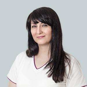 Sylvie Hlavacova, Ph.D.